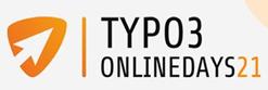 TYPO3 Online Days 21